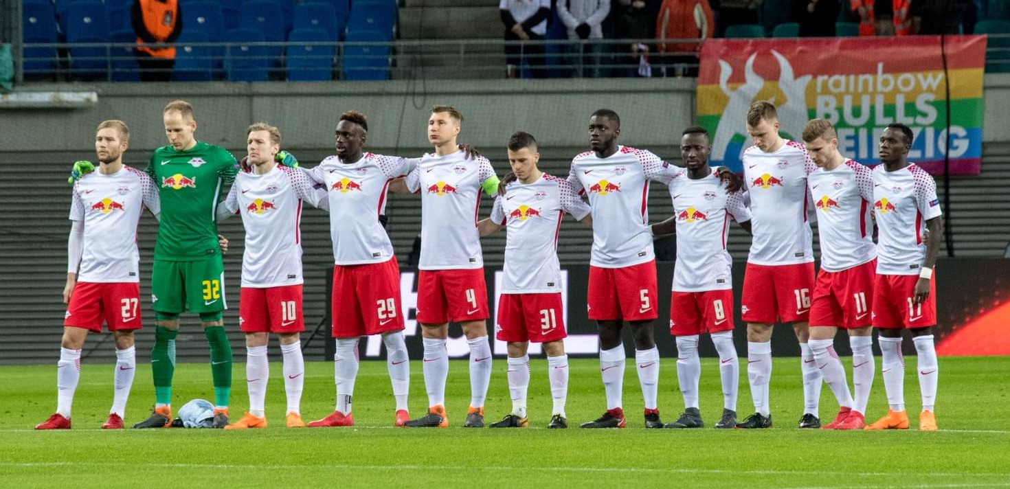 2017 18 Rb Leipzig Season Wikipedia