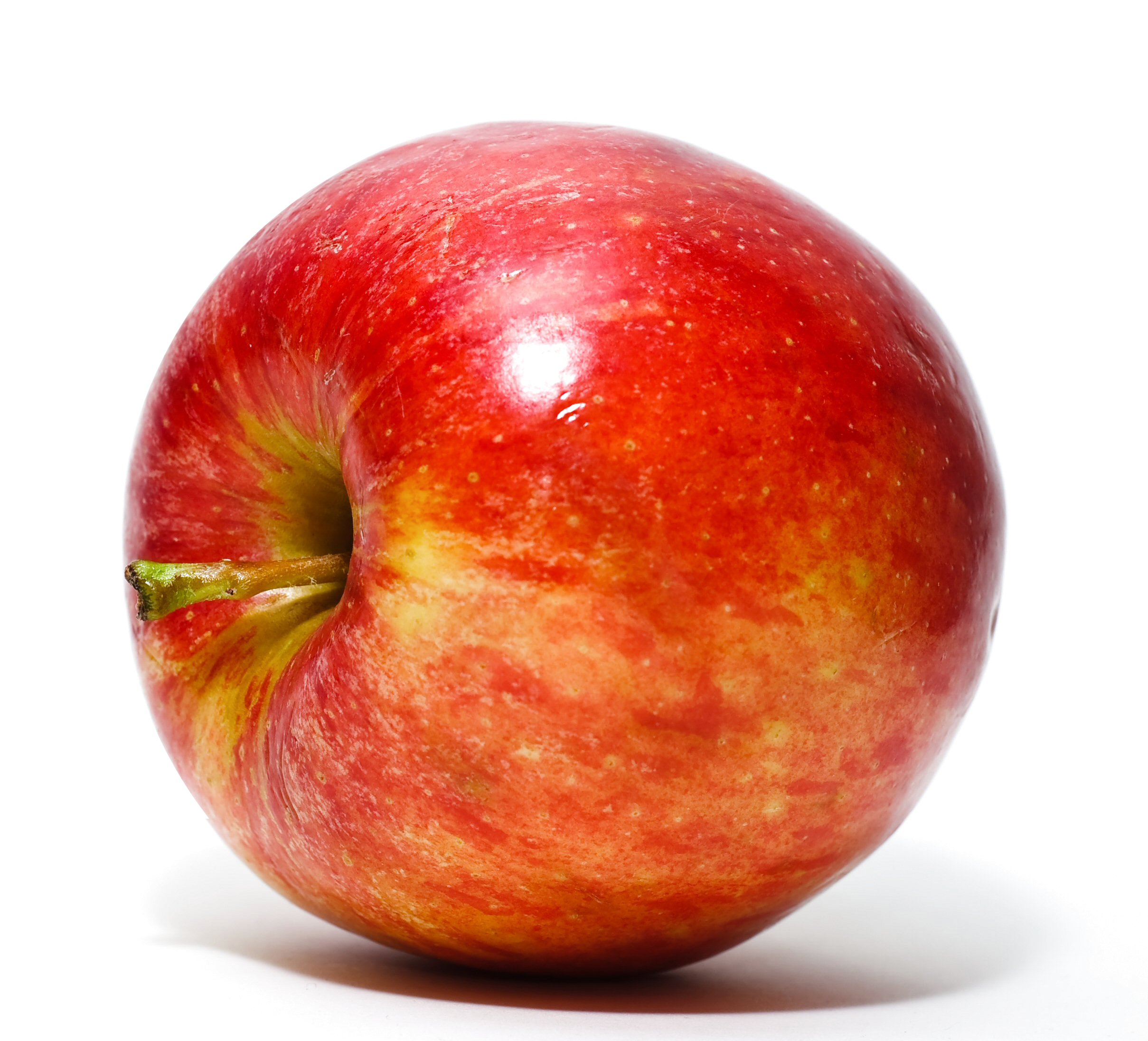 By Red_Apple.jpg: Abhijit Tembhekar from Mumbai, India derivative work: Afanasovich (Red_Apple.jpg) [CC-BY-2.0 (http://creativecommons.org/licenses/by/2.0)], via Wikimedia Commons