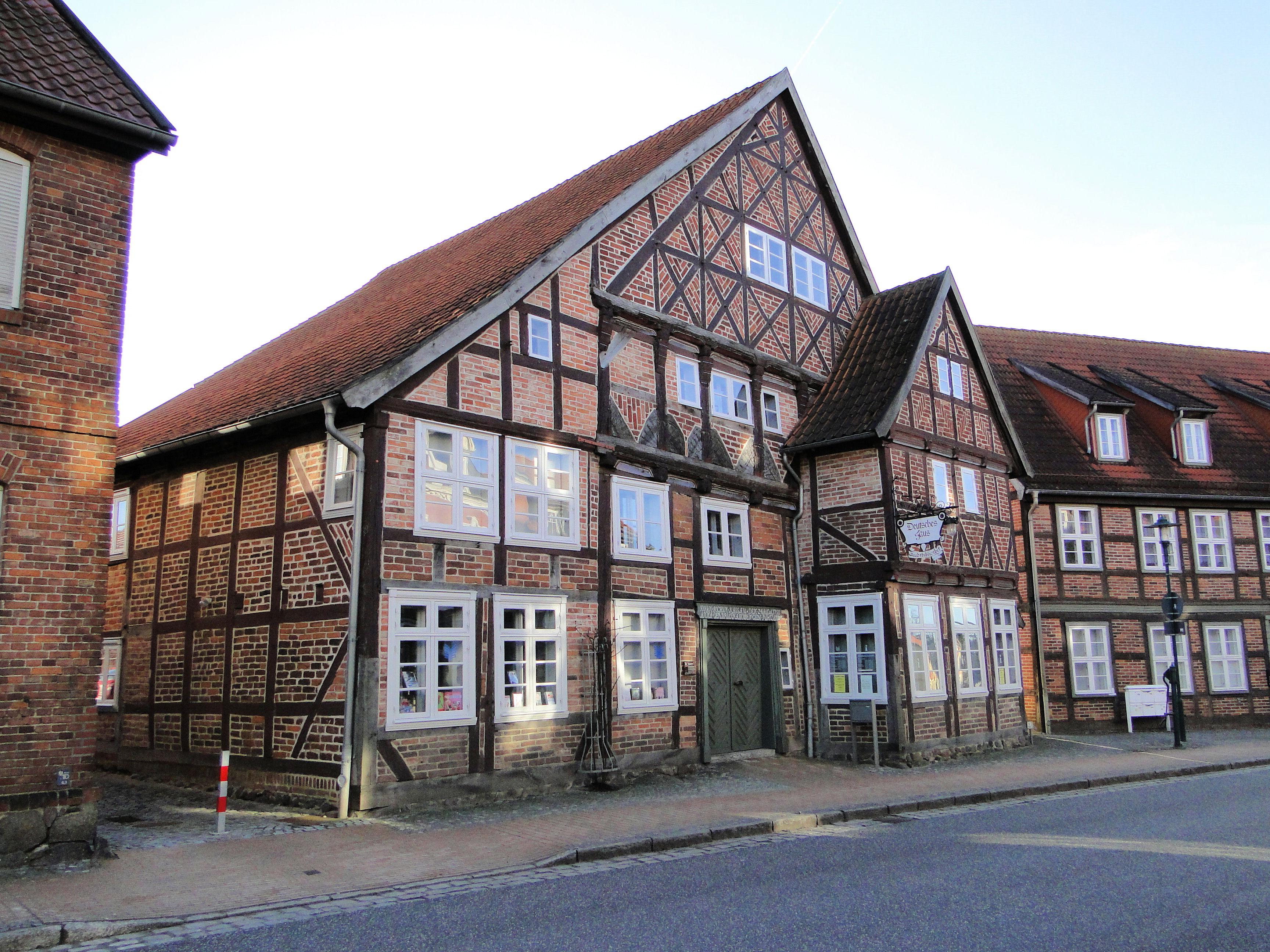 File Rehna Deutsches Haus 2012 02 26 051 JPG Wikimedia