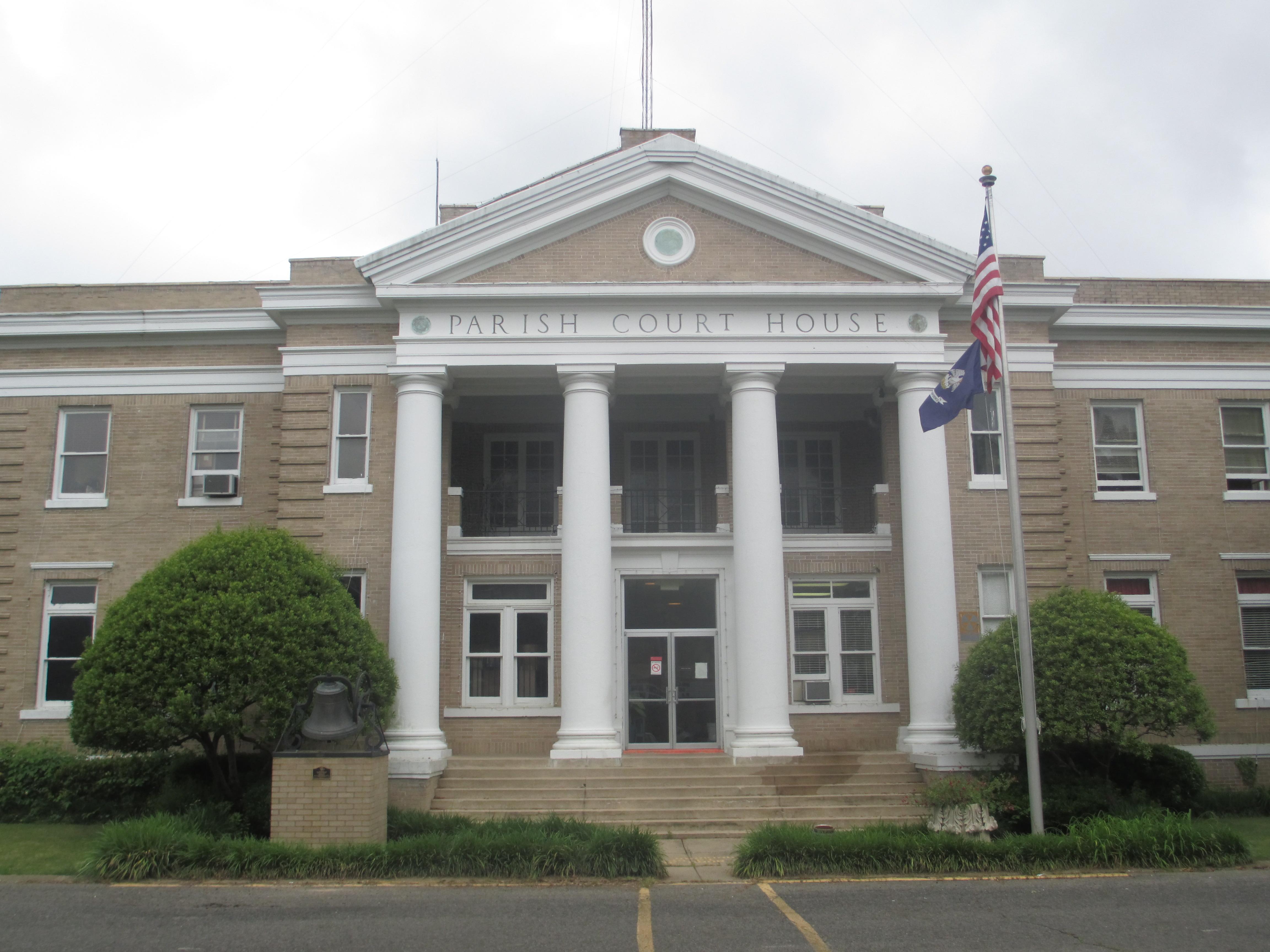 West Carroll Parish, Louisiana - Wikipedia