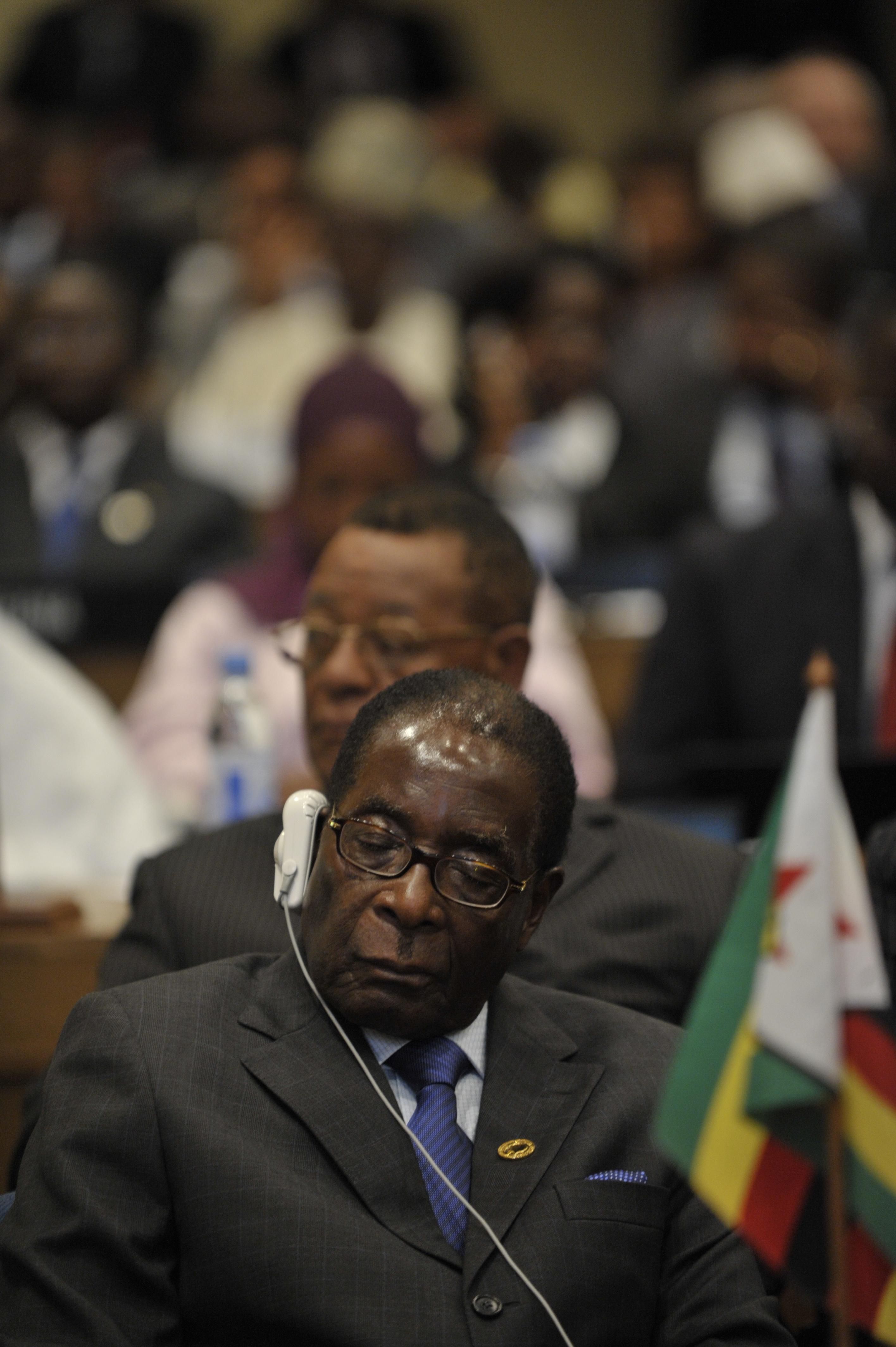 Robert Mugabe Wikipedia >> Robert Mugabe | SITE