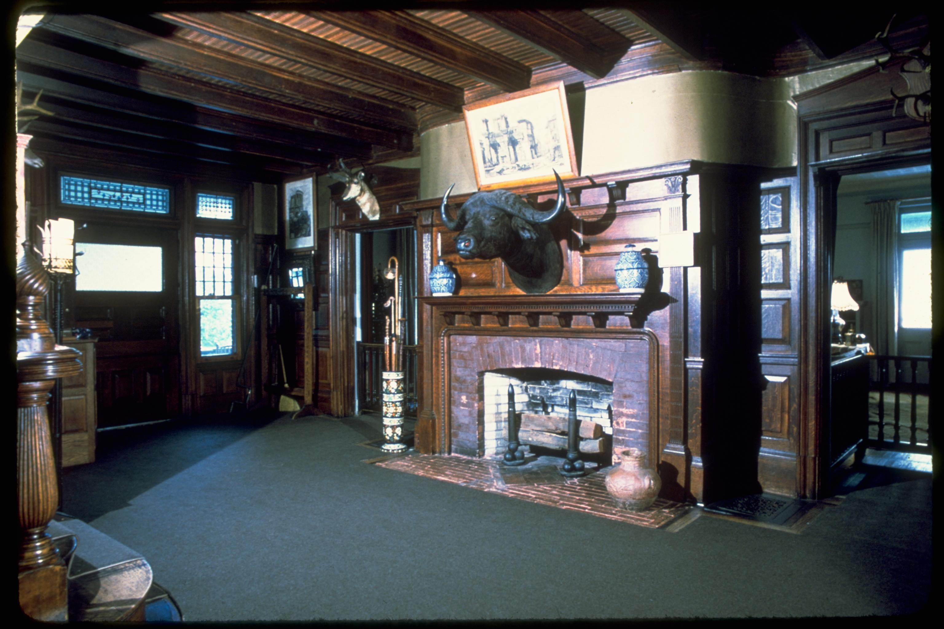 File:Sagamore Hill National Historic Site SAHI0275.jpg ... Theodore Roosevelt