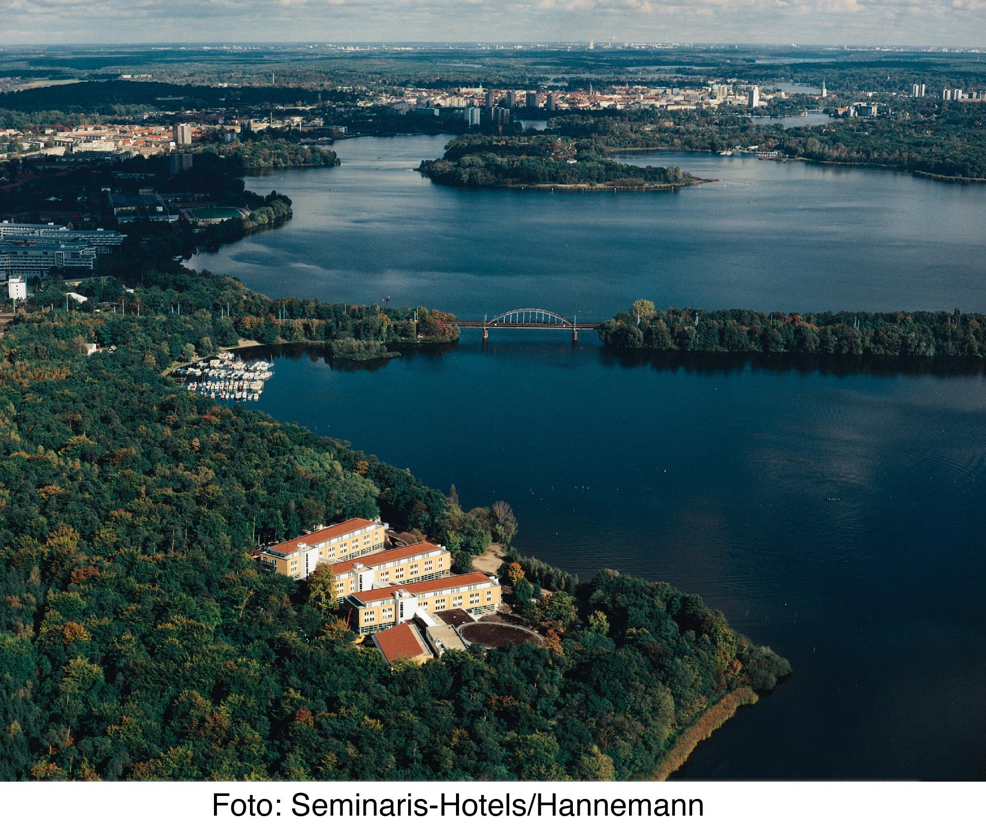 Seminaris Hotel Berlin