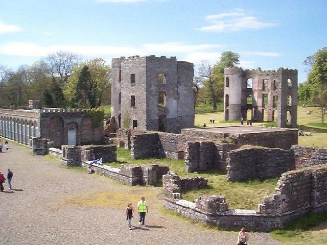 Shane's Castle, Northern Ireland