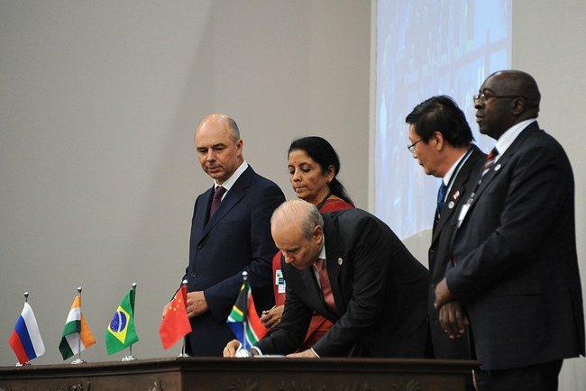 Signing of documents at 6th BRICS Summit.jpeg