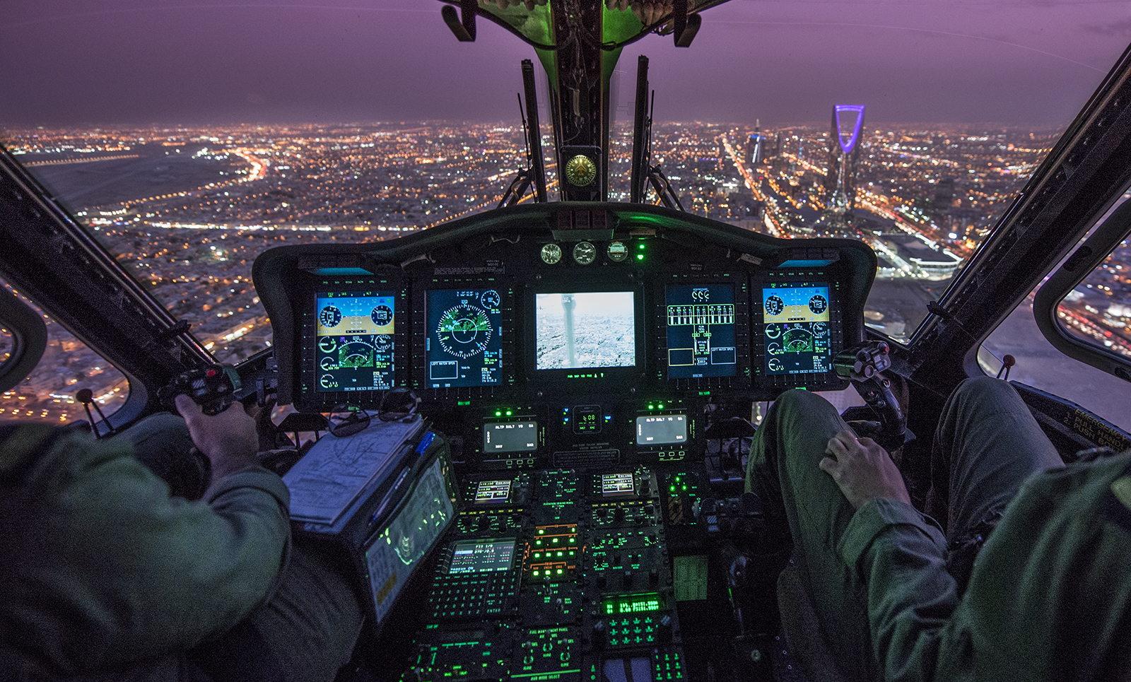 Riyadh At Night, Check Out Riyadh At Night : cnTRAVEL