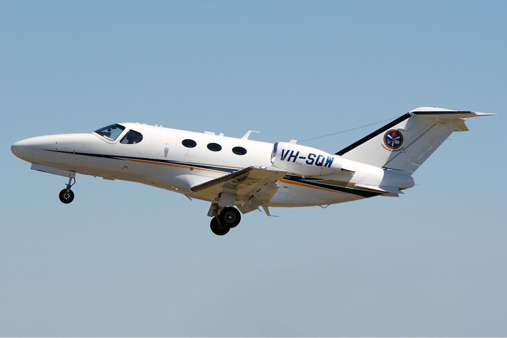 Cessna Citation Mustang википедия