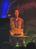 Slim Jim Phantom Stray Cats, Sweden 2008