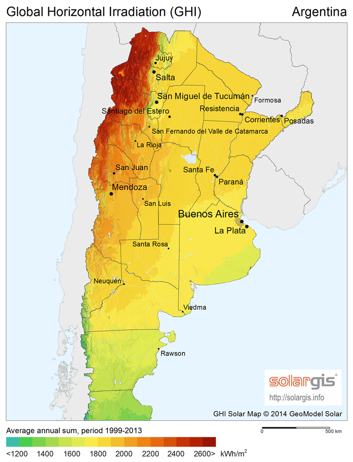 FileSolarGISSolarmapArgentinaenpng Wikimedia Commons - Argentina global map