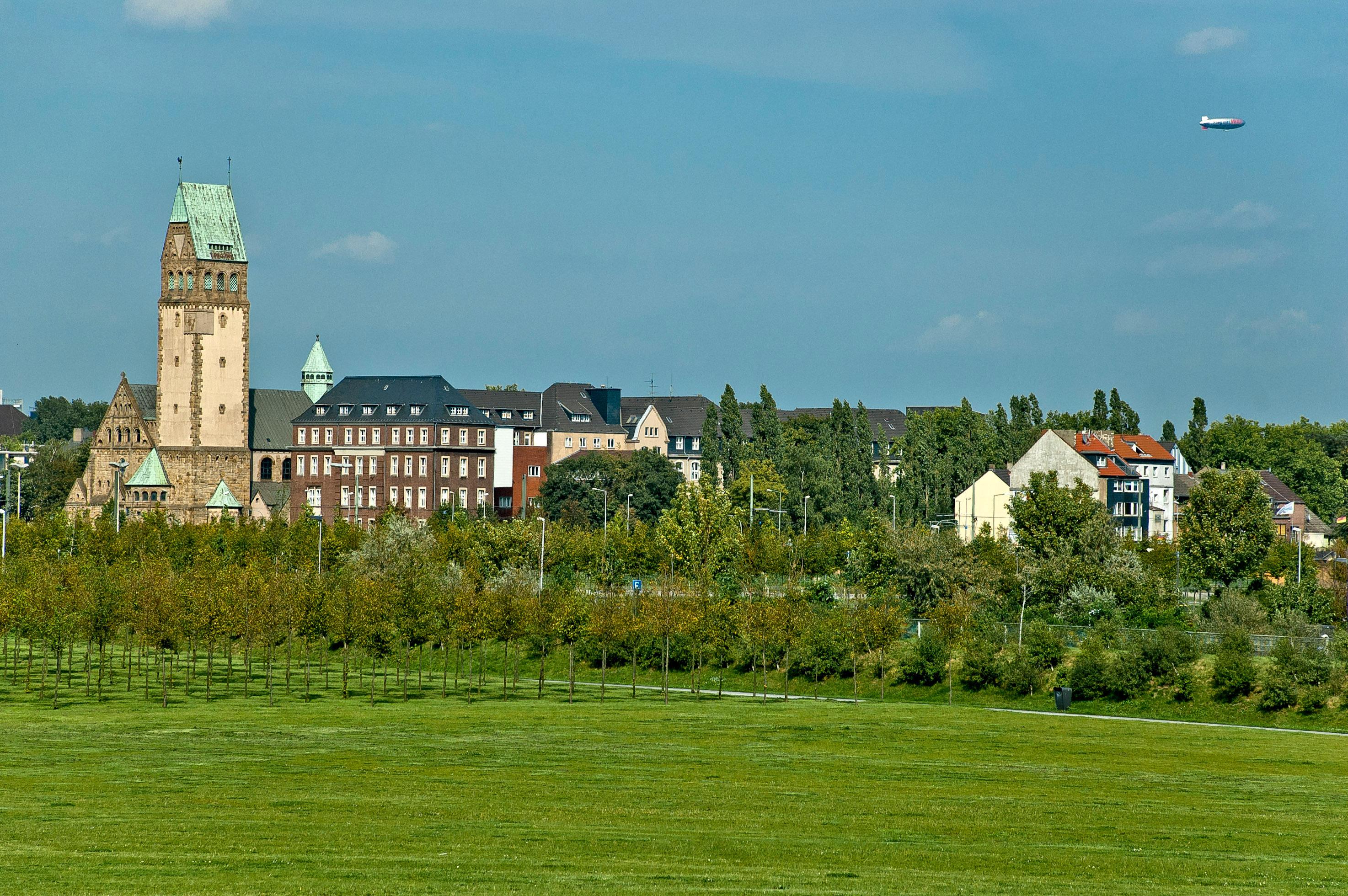 Duisburg –