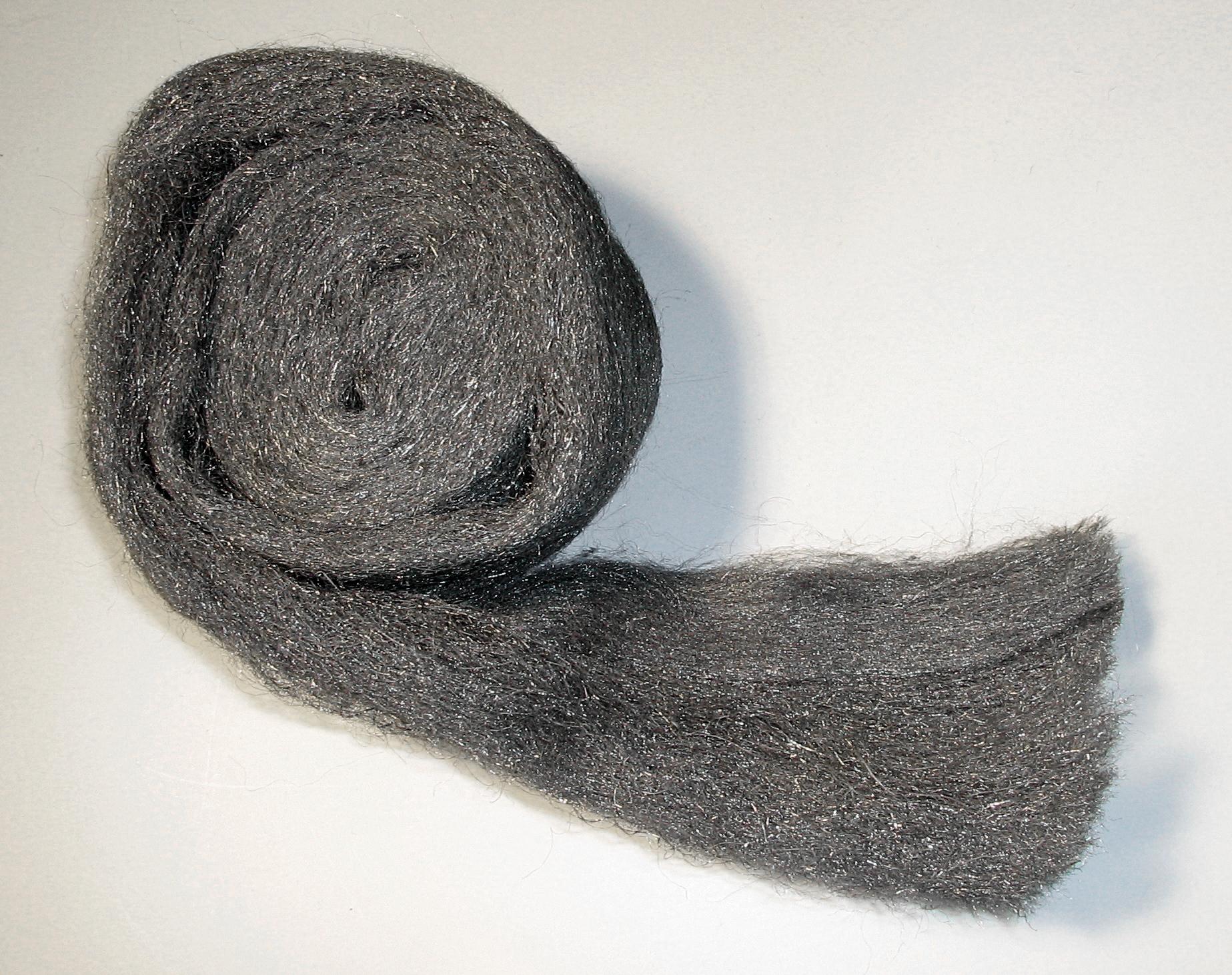 Virulana Steel-wool