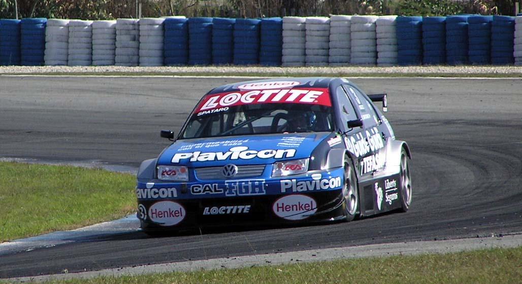 File:TC2000 Sportteam Competicion 2006 Volkswagen Bora jpg