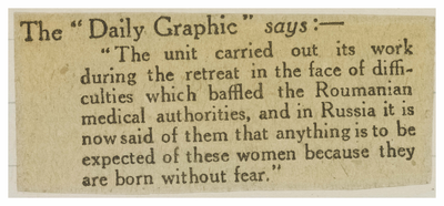 "The ""Daily Graphic"" - press cutting 1916.png"