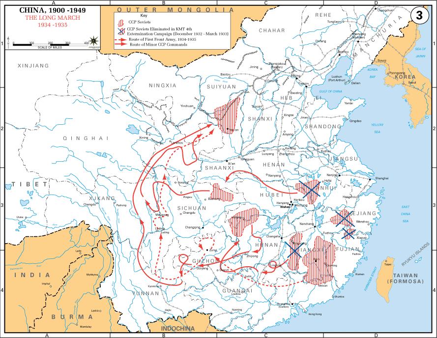 Chinese Civil War - Wikipedia, the free encyclopedia