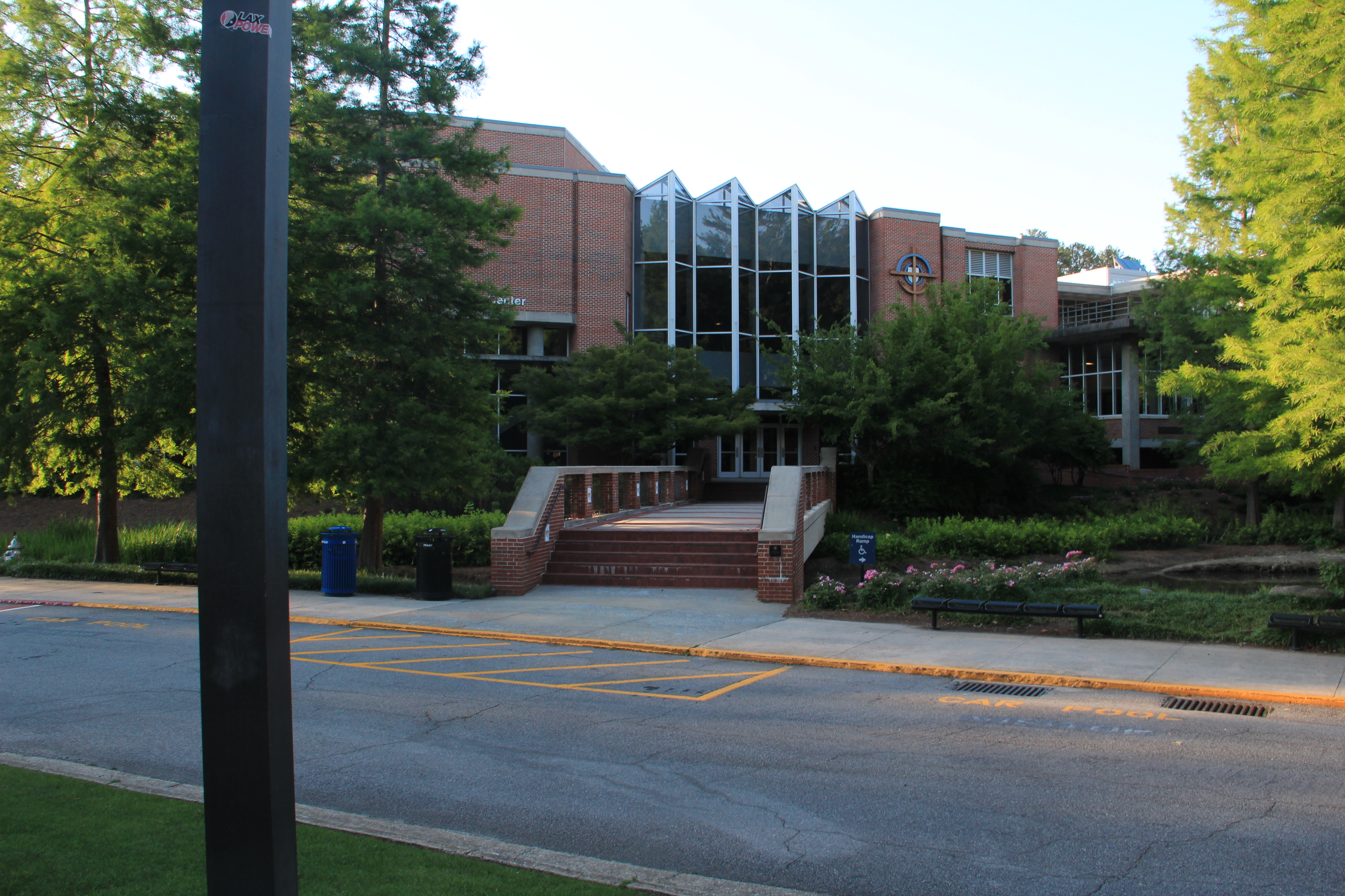 Lovett School - Wikipedia