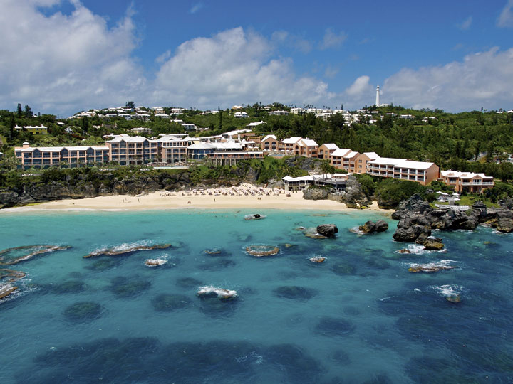 The Reefs Hotel Club Wikipedia