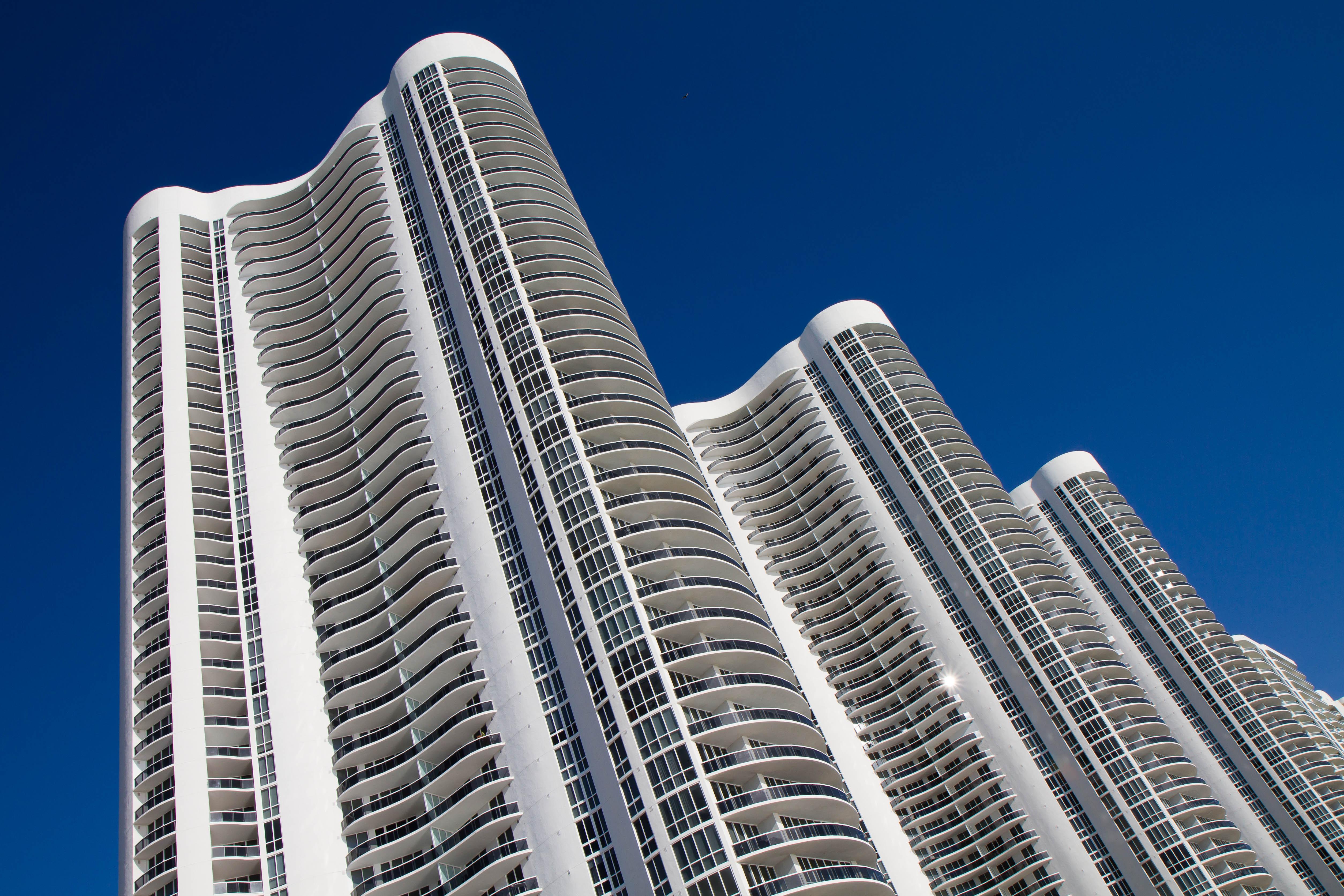 Trump Towers Sunny Isles Beach Wikipedia