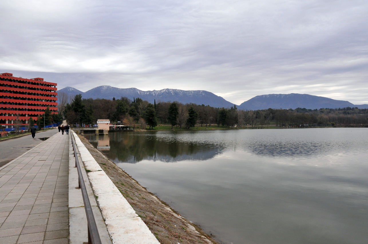 Skeda:Tirana lake3.jpg - Wikipedia