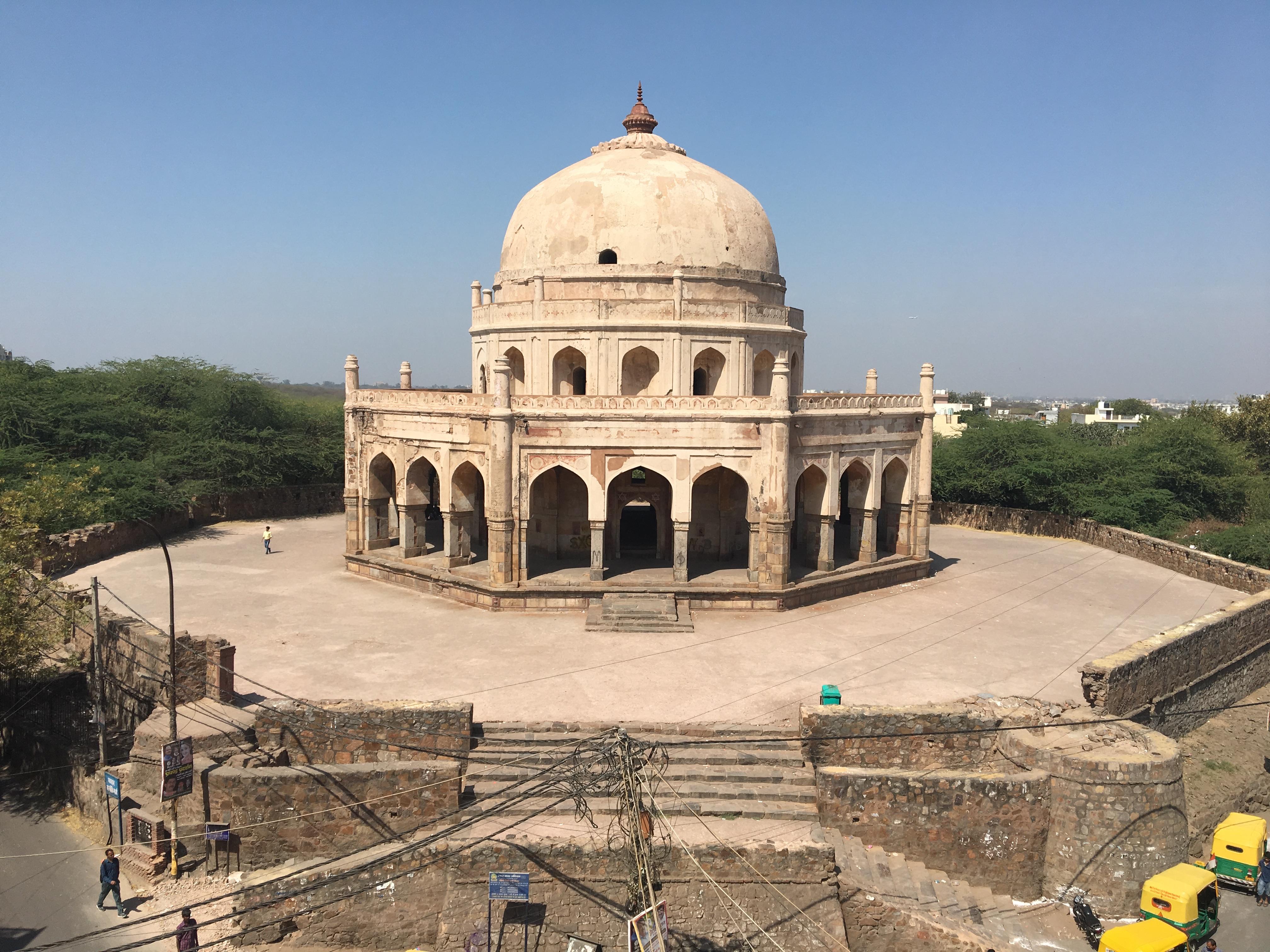 Qutub Minar Complex, New Delhi: History, Guide & Trip Planner 2020 2