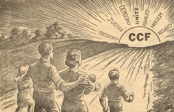 canadian socialism essays on the ccf-ndp International and regional impulses have shaped canadian socialism from the movement's origins in the nineteenth century to the present many of canada's early socialists arrived as ready-made socialists from abroad.