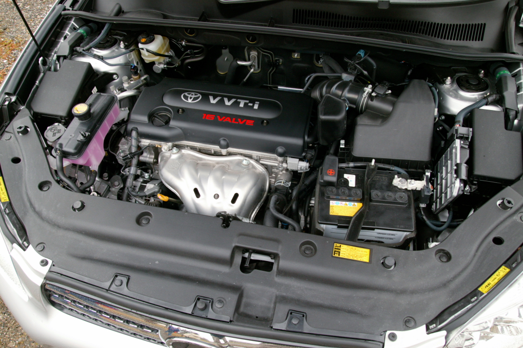 File Toyota 2AZ FE engine 001 on toyota matrix oil filter location