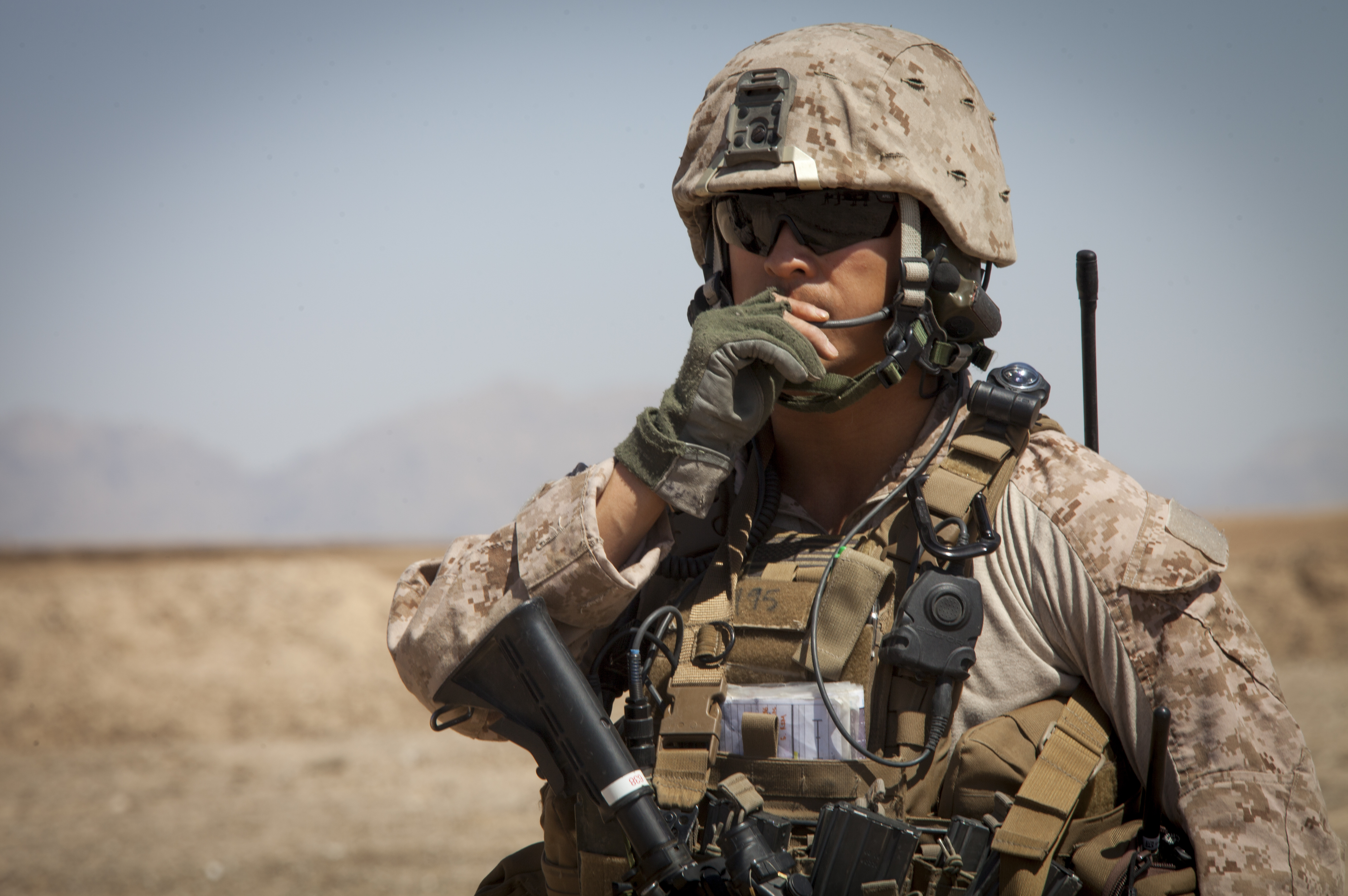 File:U.S. Marine Corps Capt. Philong H. Duong, assigned to ...