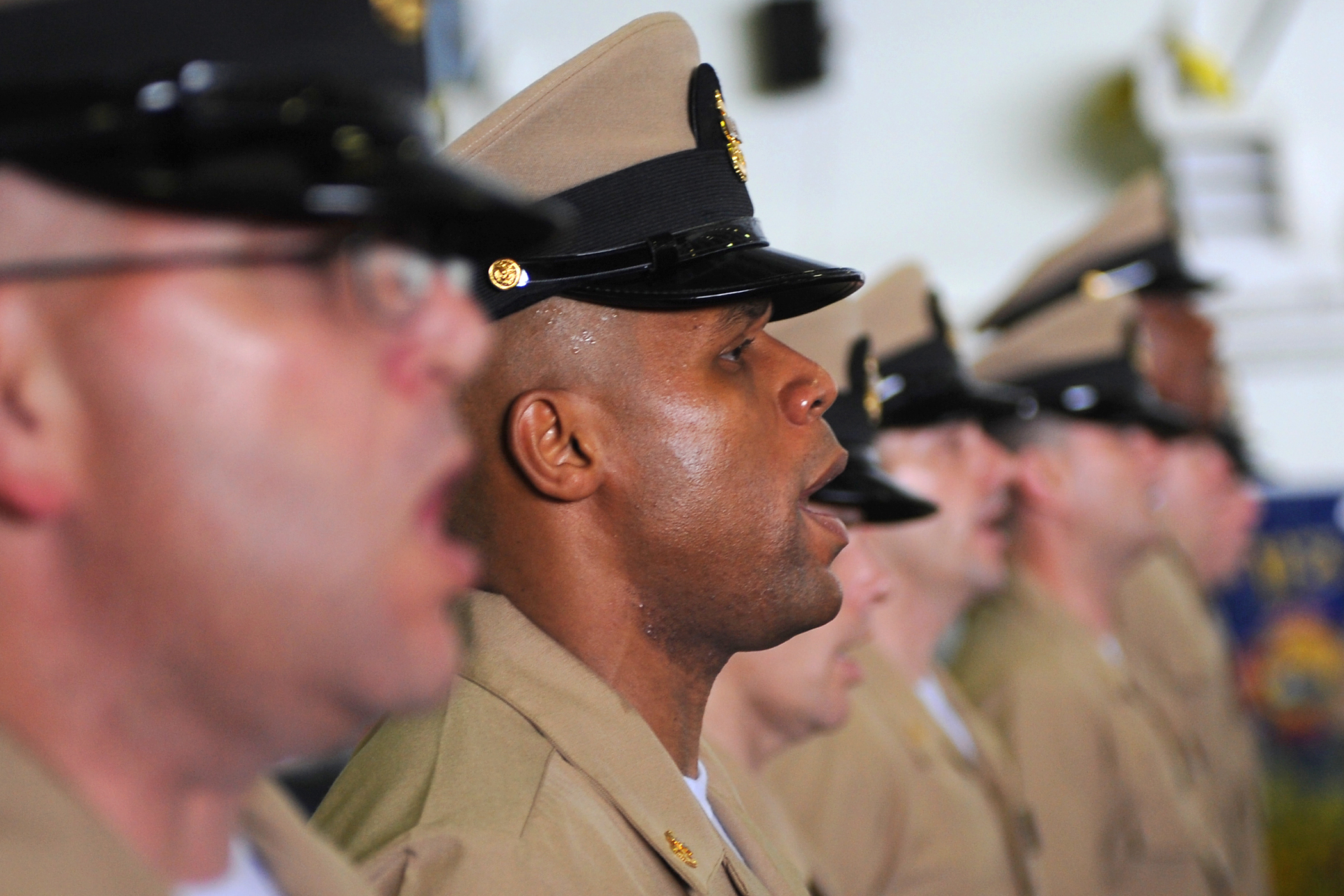 naval officer essay Navy reserve officers' training corps the navy reserve officers' training corps program offers tuition and other financial benefits at more than 60 of the country's leading colleges and universities.