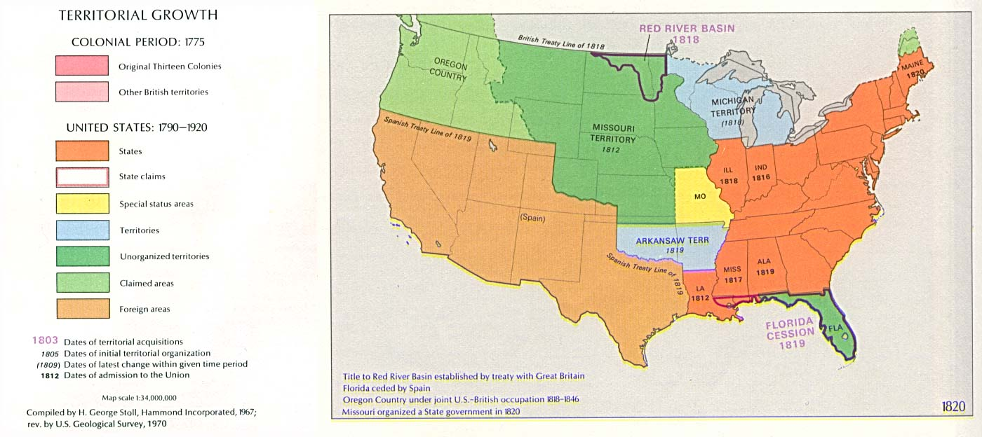 File Usa Territorial Growth 1820 Jpg