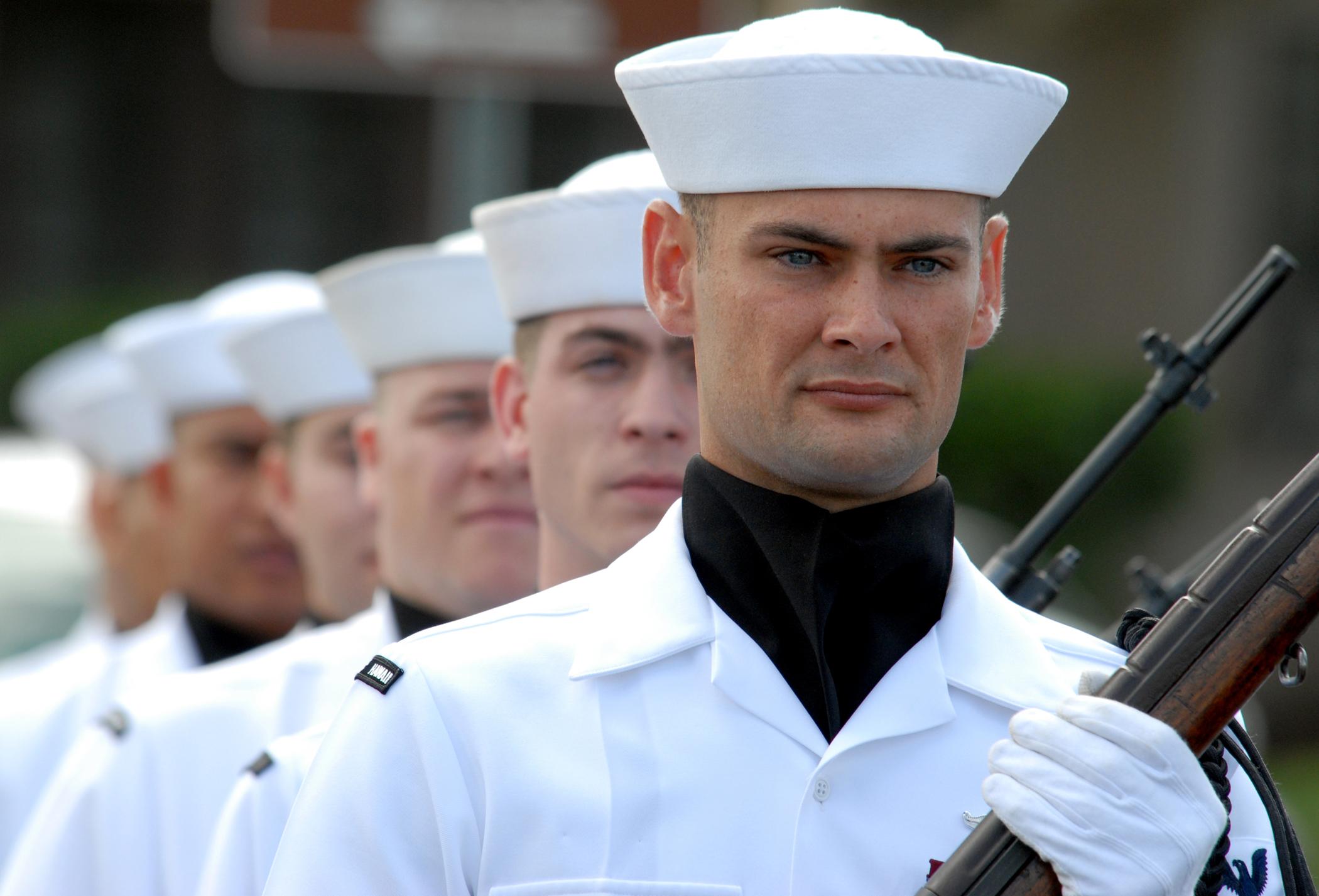 Английский моряк фото