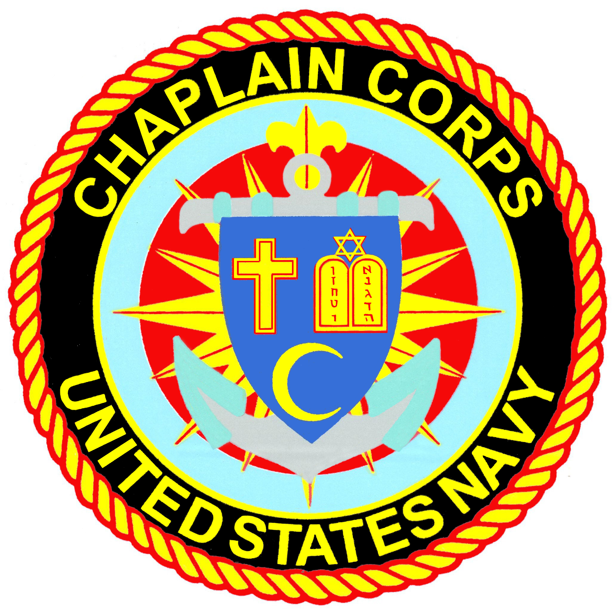 file us navy chaplain corps seal 1996 jpg wikimedia commons navy clip art free navy clip art square