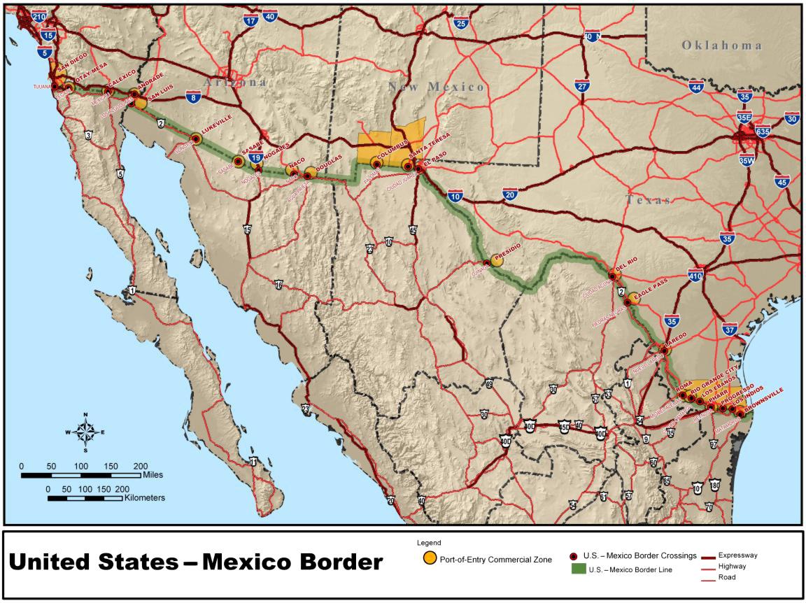 Mexicanos a pelo parte v