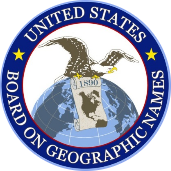United States Board on Geographic Names logo.PNG