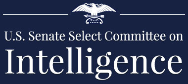 Image result for Images of the seal of the U.S. Senate Select Committee on Intelligence