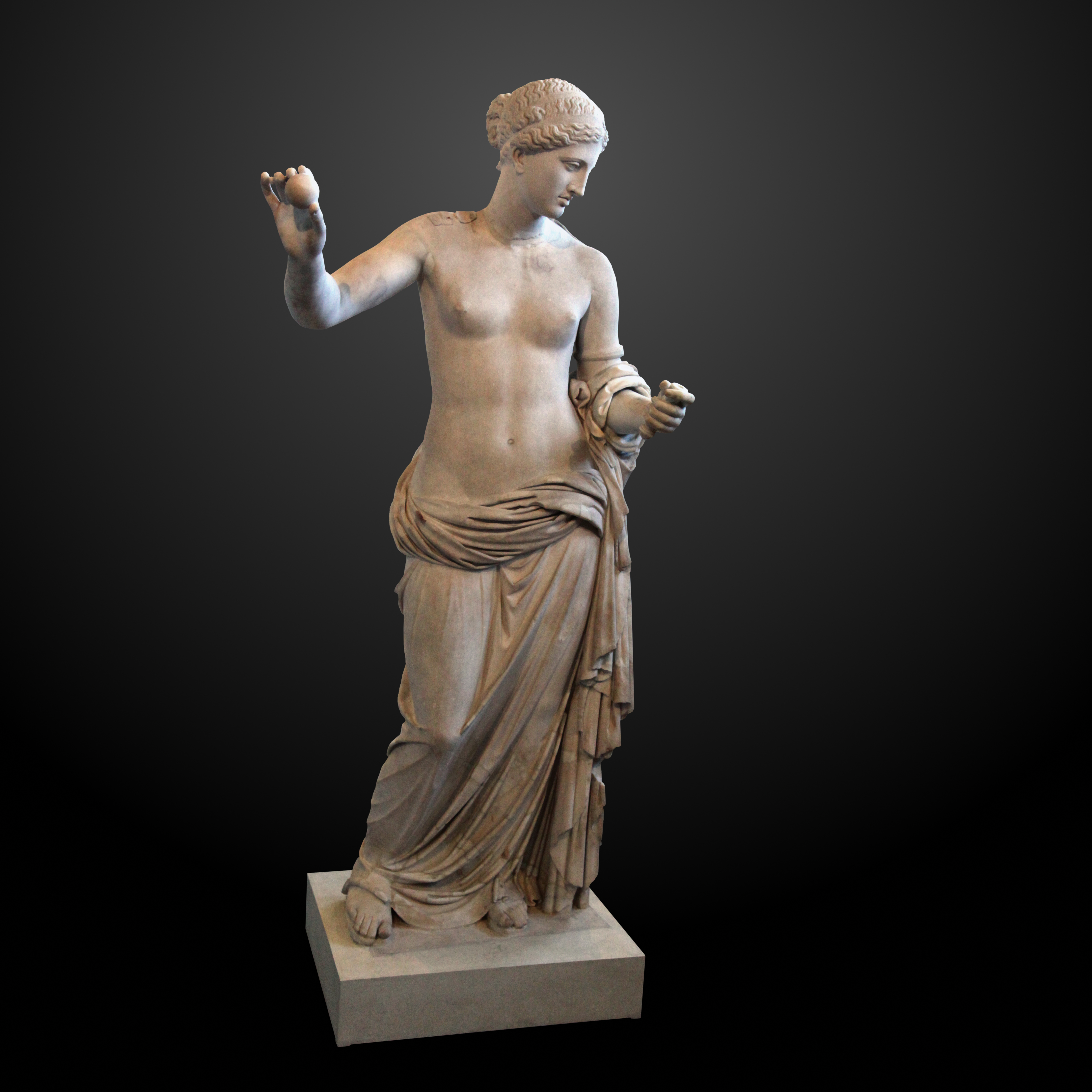 slimming zeita romană