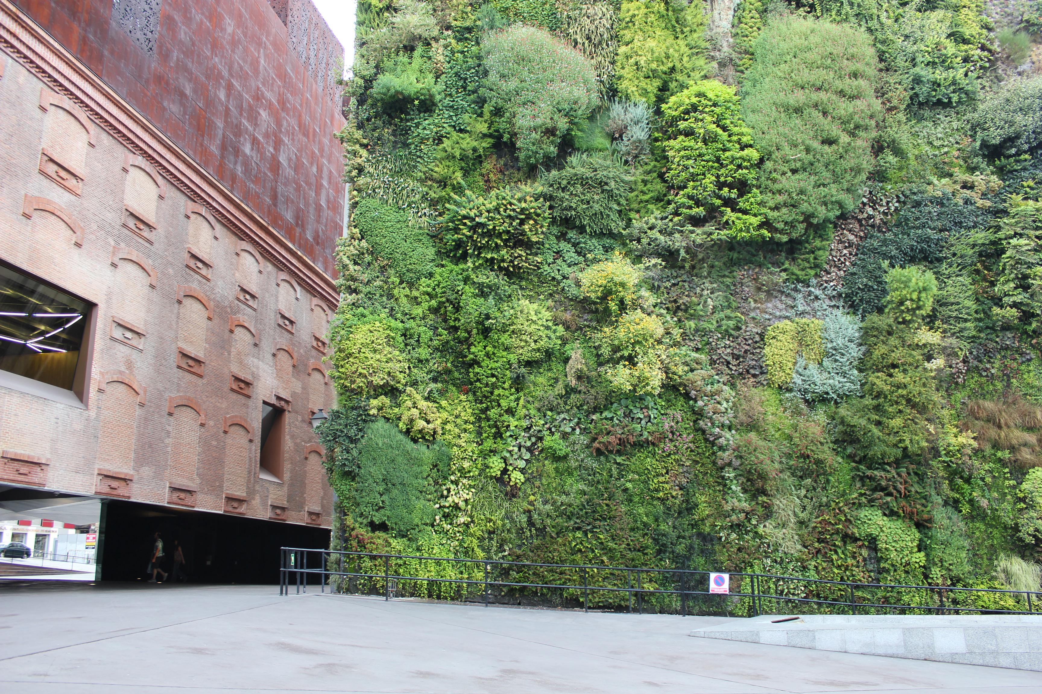 a fish aquarium tank any lush innovation architecture design vertical garden tag into green transforms inhabitat ecosystem