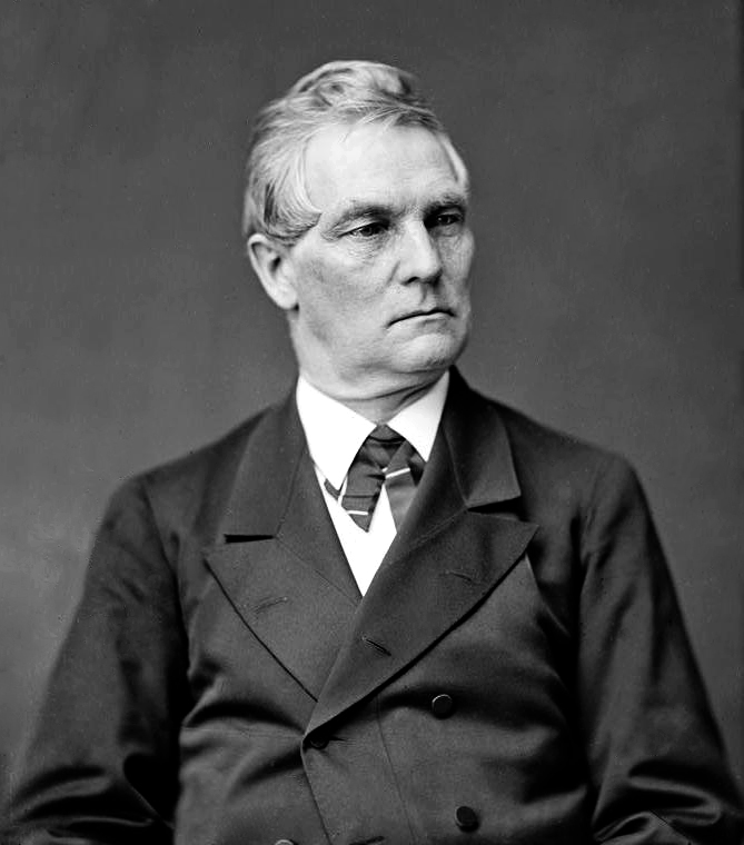 Depiction of William A. Wheeler