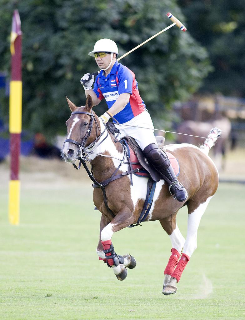 Fichier:Vichai Raksriaksorn playing polo