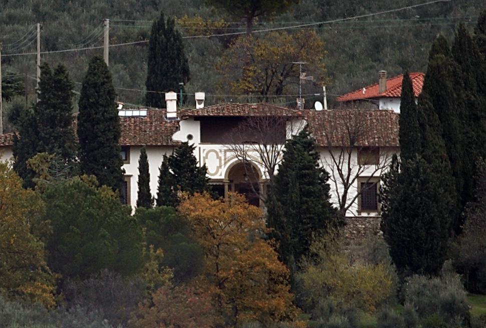 Le Ville Del San Michele
