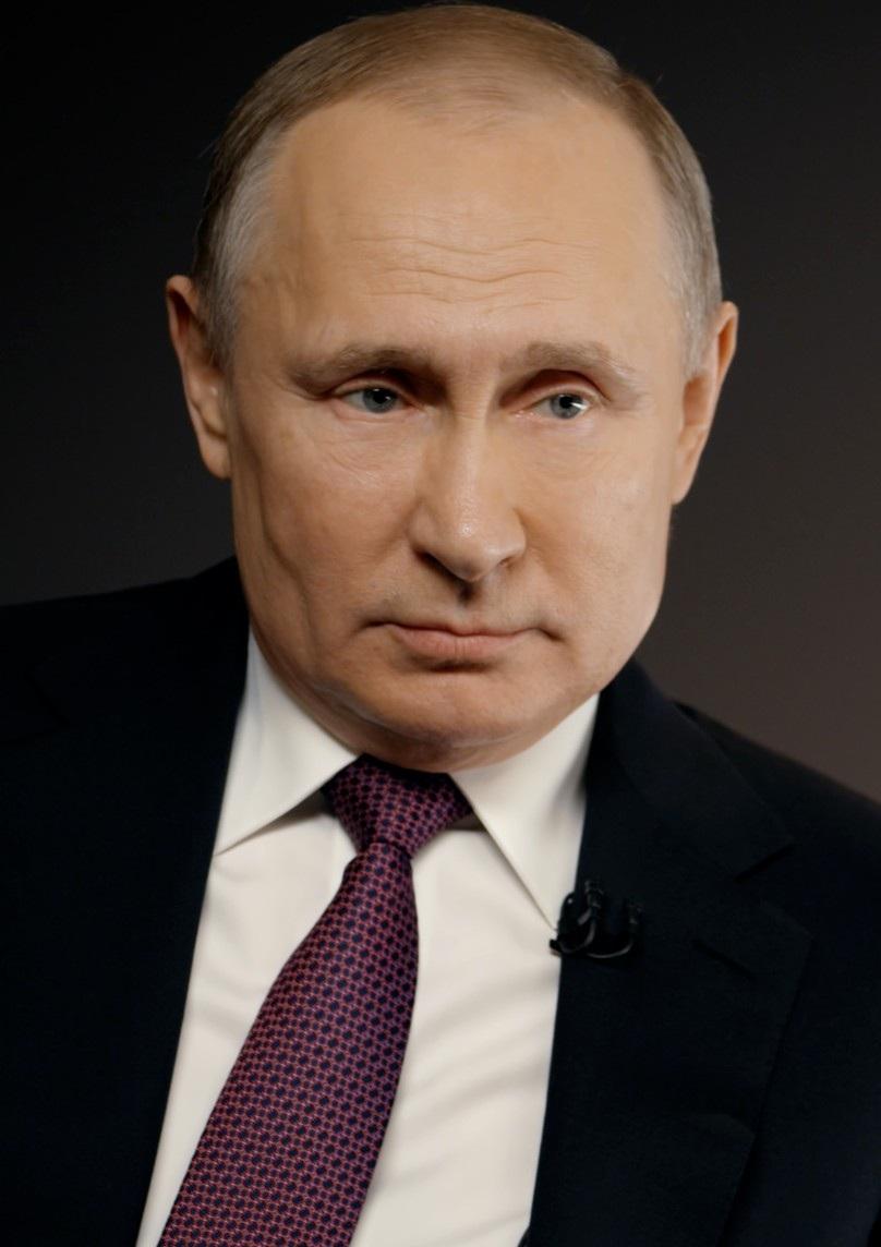 Vladimir Putin Wikipedia