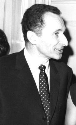 Walter Höllerer