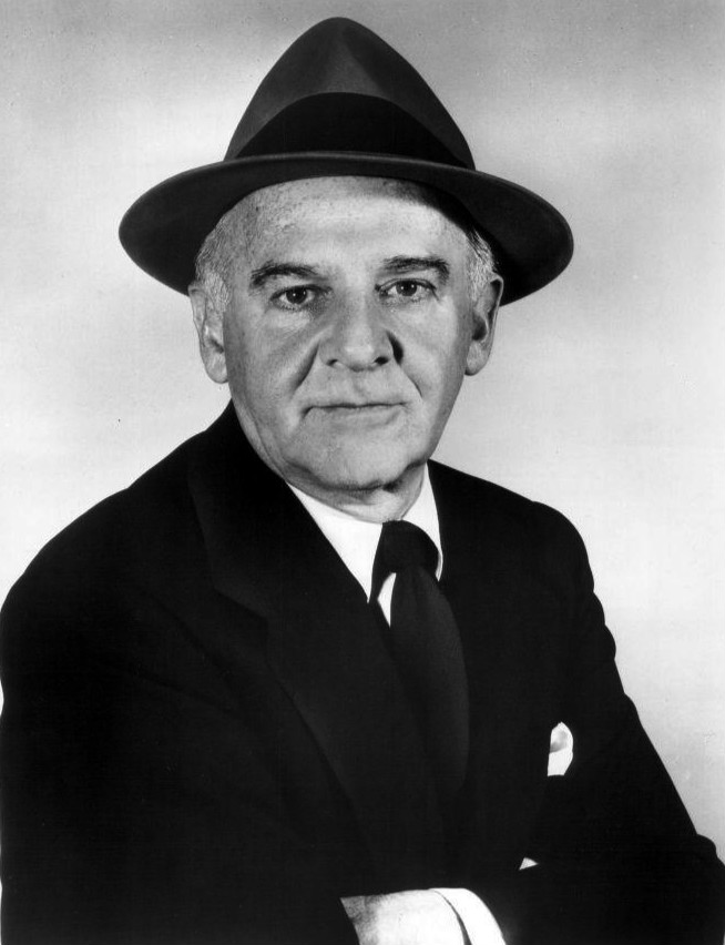 Photo of Walter Winchell