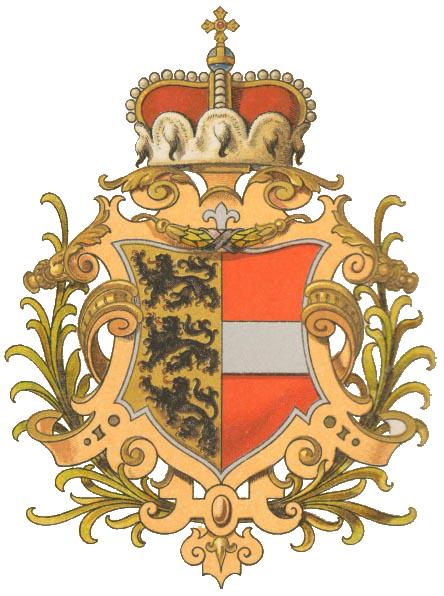 Datei:Wappen Herzogtum Kärnten.png
