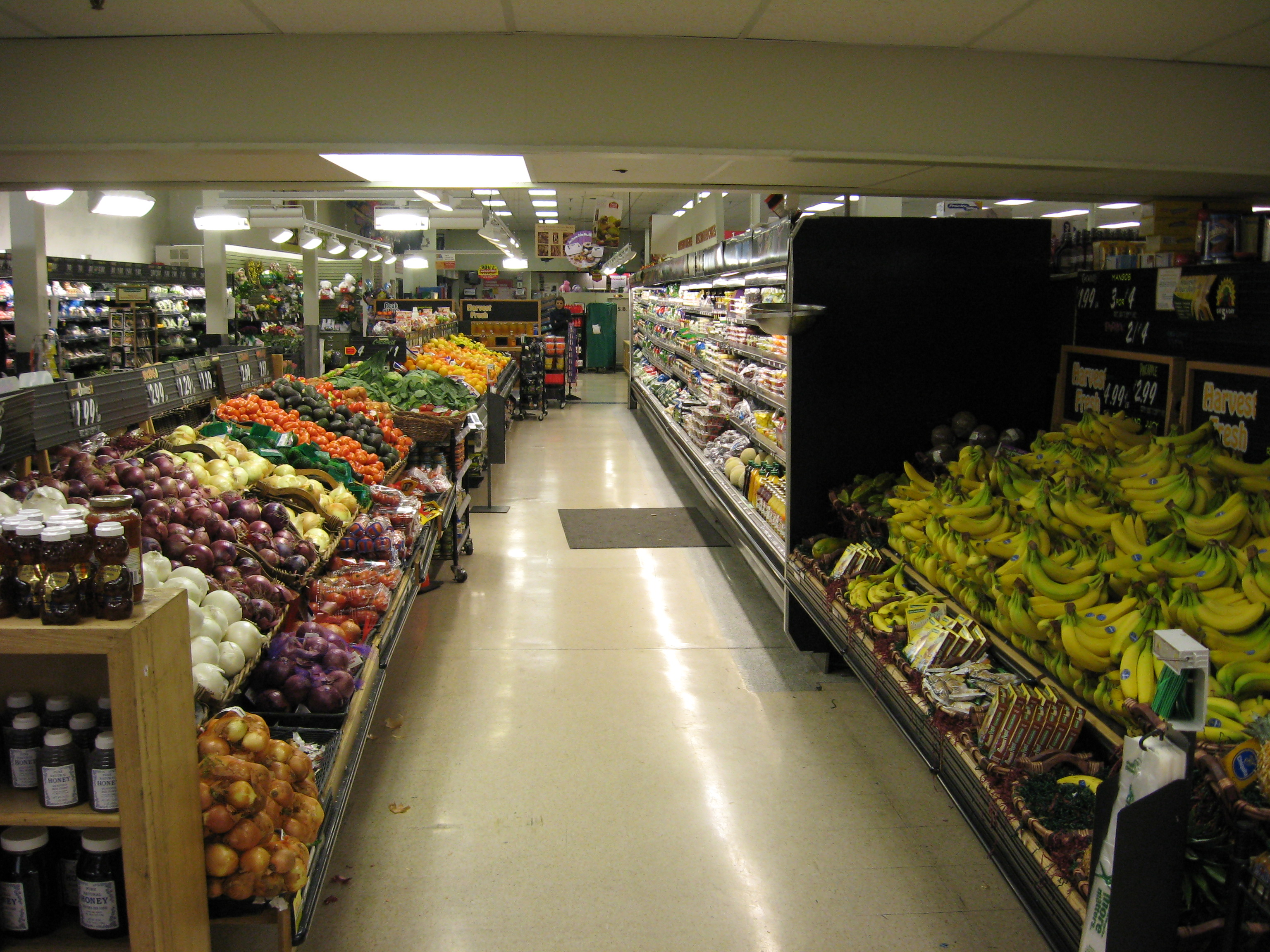 Whole Foods Market Northeast Region Stores