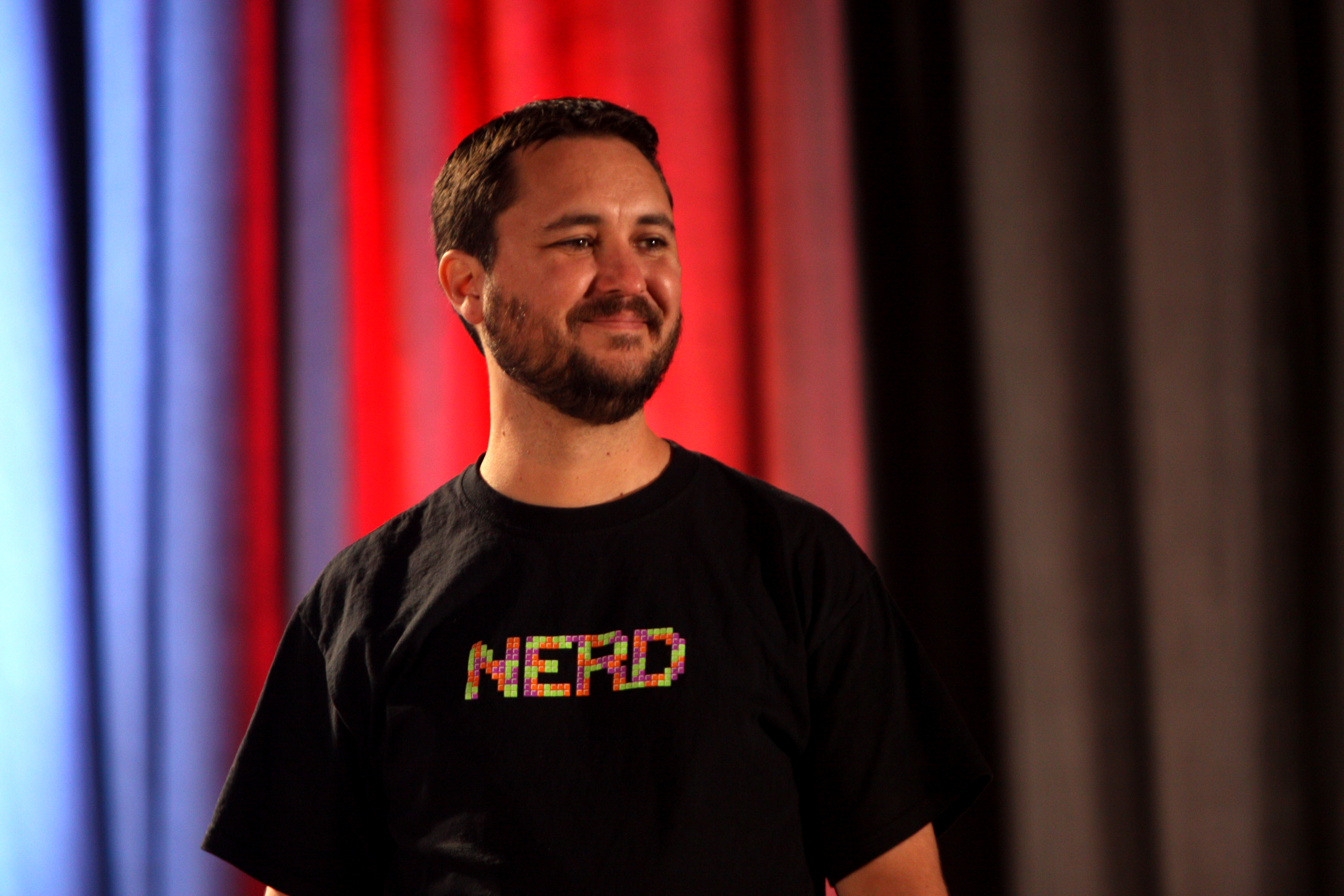 wil wheaton net worth 2014