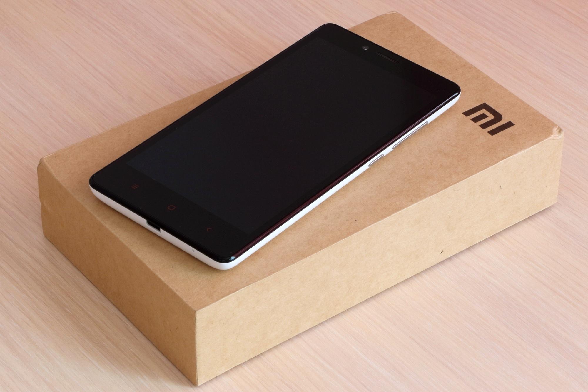 xiaomi phone 4