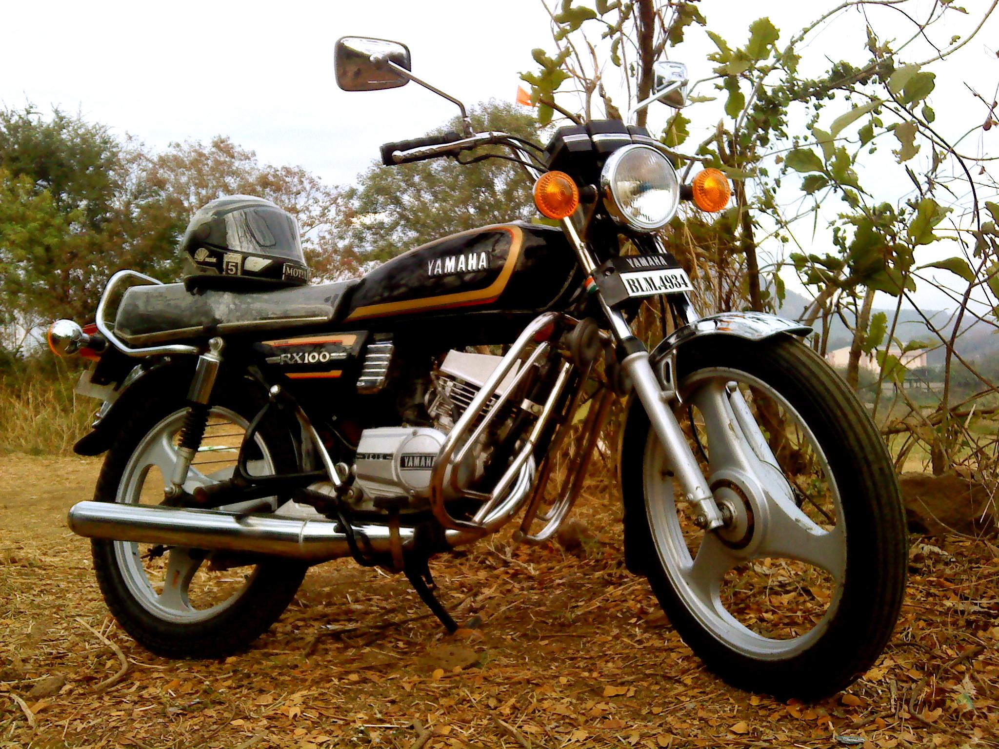 Yamaha Rx For Sale