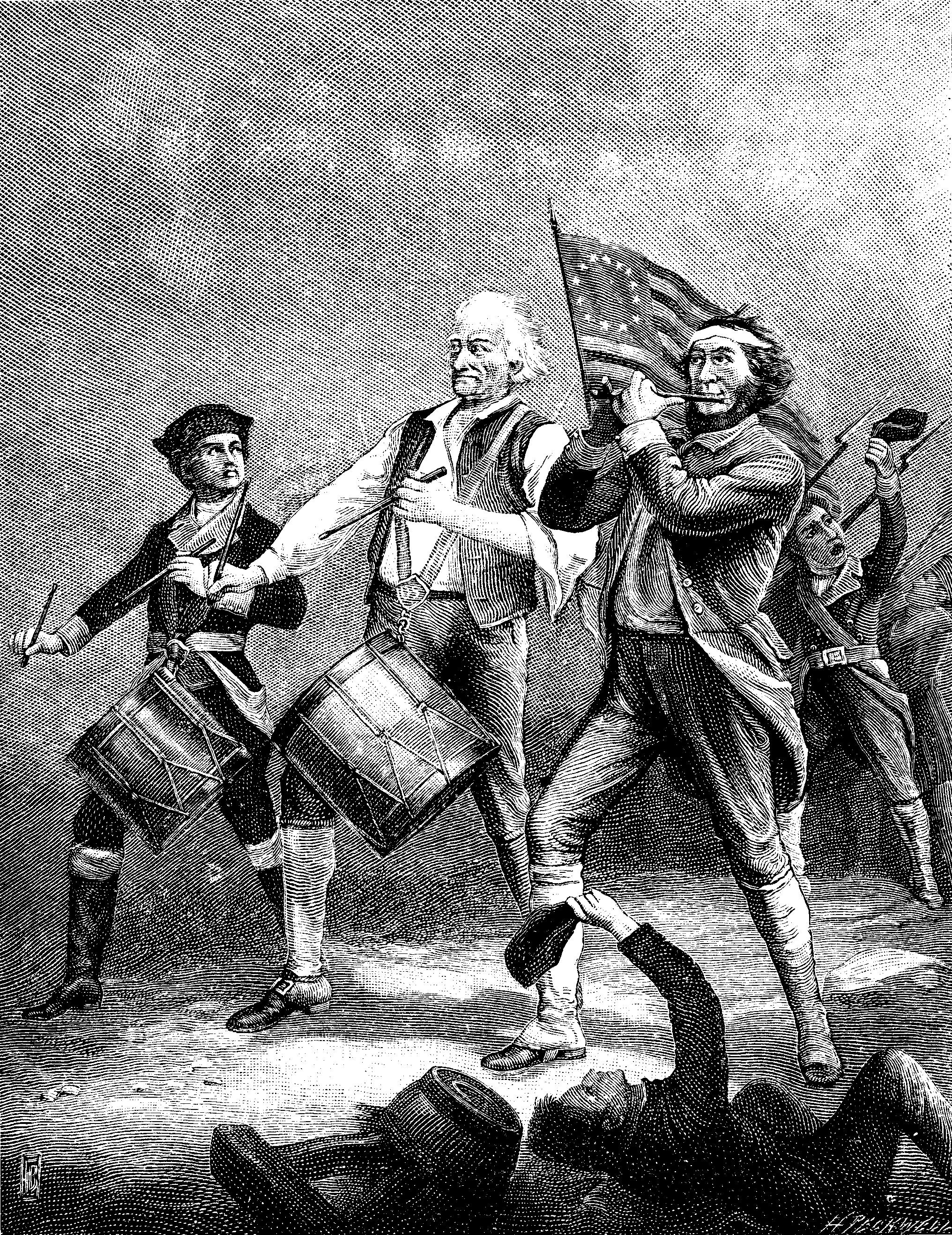 Description Yankee Doodle BAH-p102 pngYankee