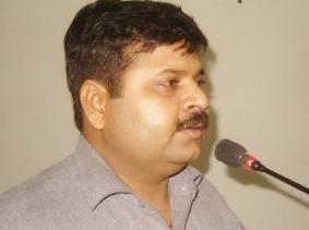 Zulfiqar Shah Pakistani activist