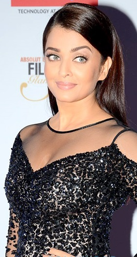 Aishwarya Rai Latest Movies
