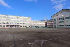 桜坂高等学校